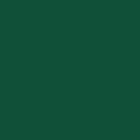 d79 Hunter Green Full Sheet